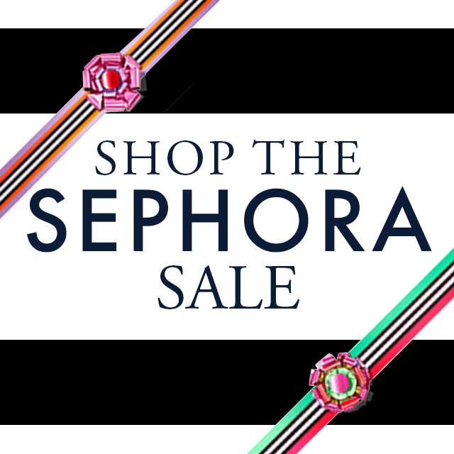 What I'm Lusting Over @Sephora's 2019 Holiday Bonus Sale