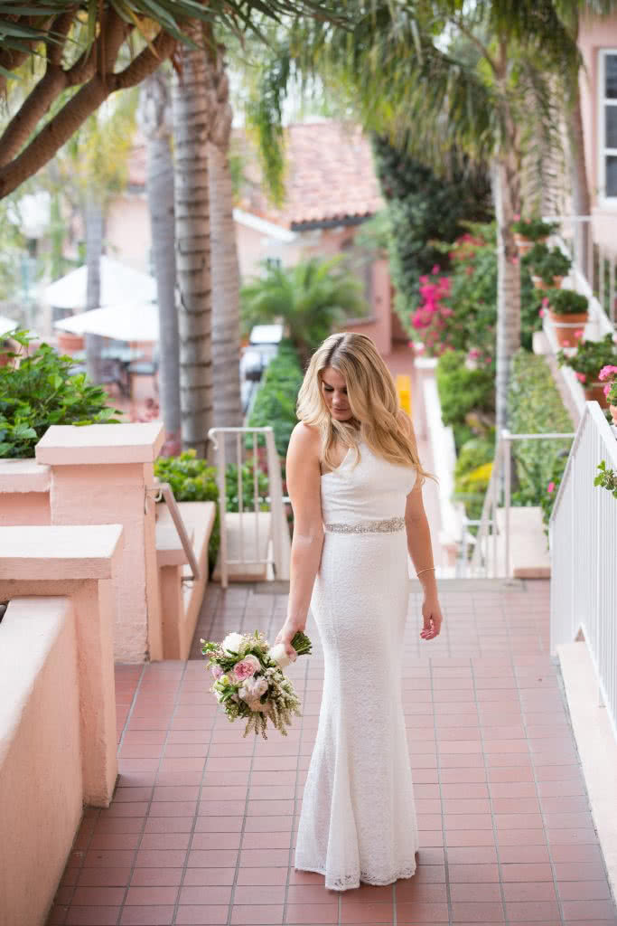 HCG diet to lose weight before your wedding