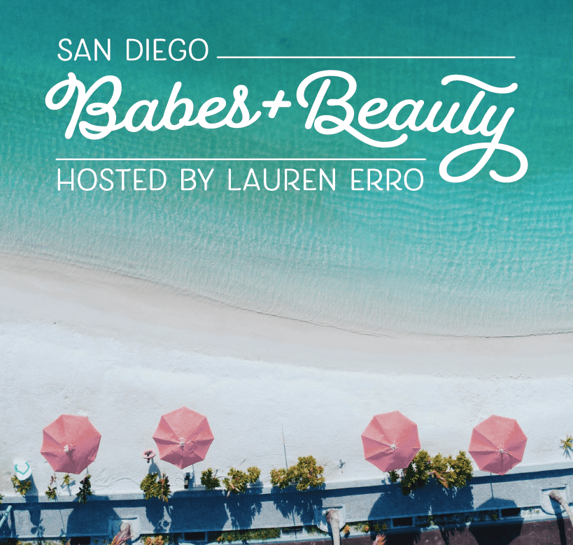 San Diego Babes & Beauty Event