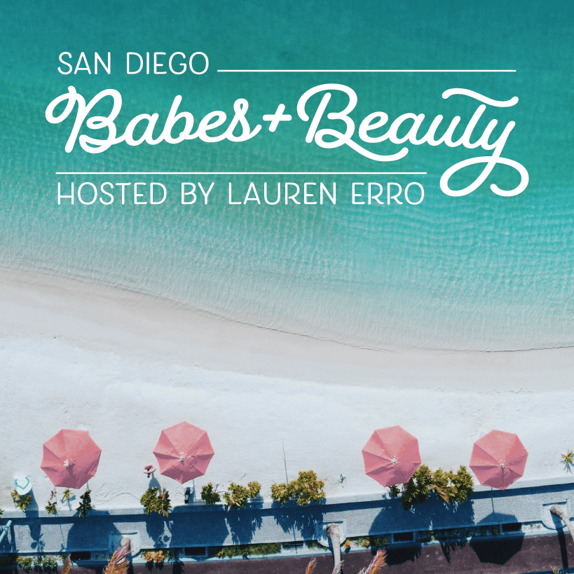 San Diego Babes + Beauty page featured image