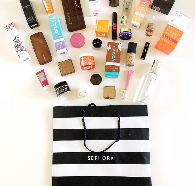 Must Have Products- The Spring Sephora Sale