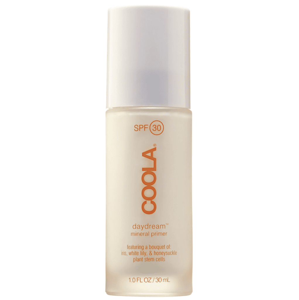 Coola day dream primer
