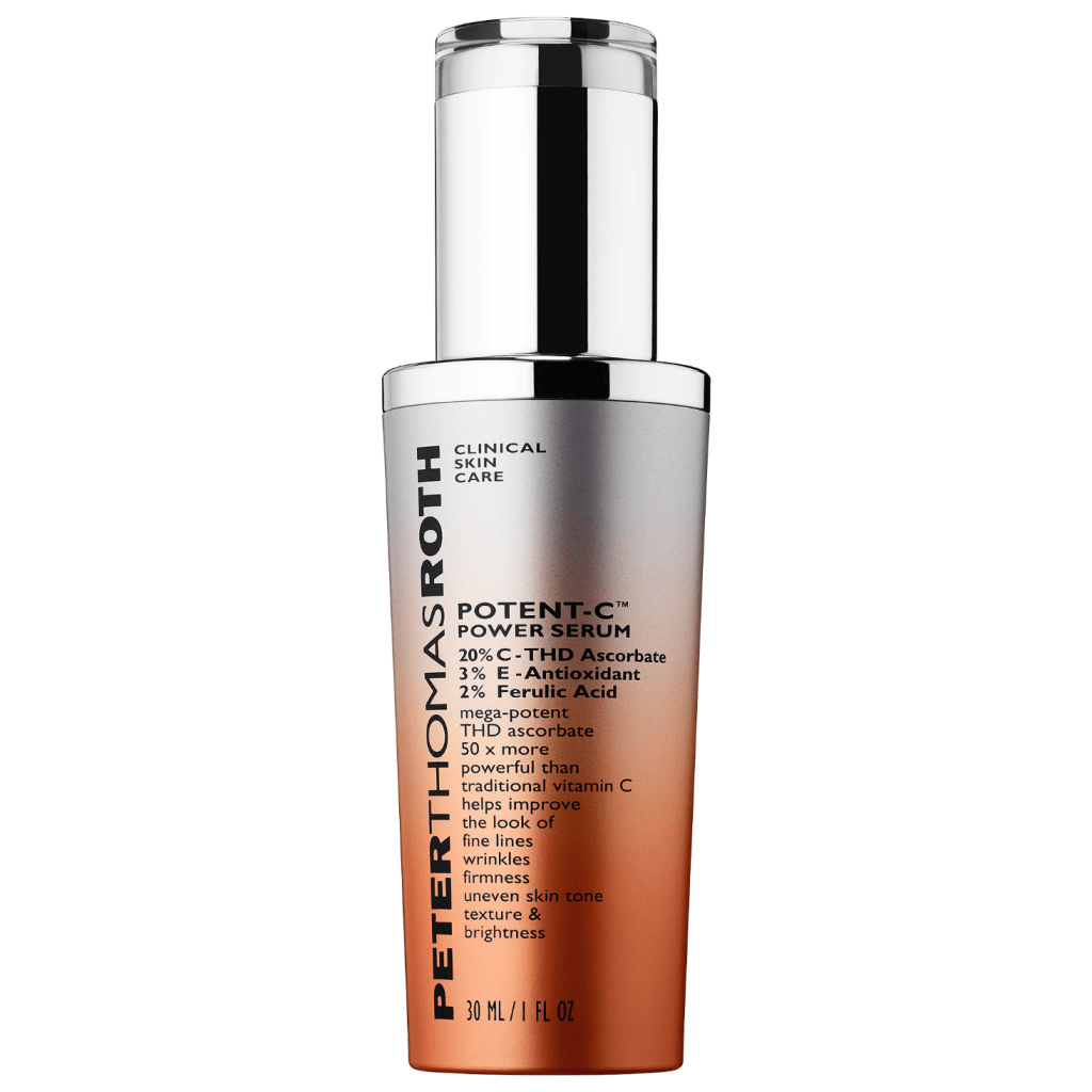 Peter Thomas Roth Potent C Serum