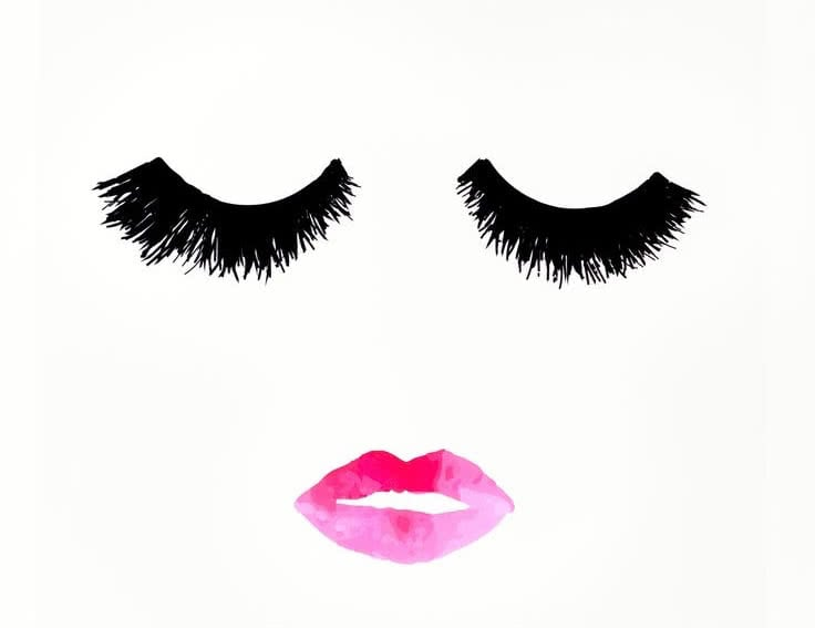 Lash Perms Are a Thing!