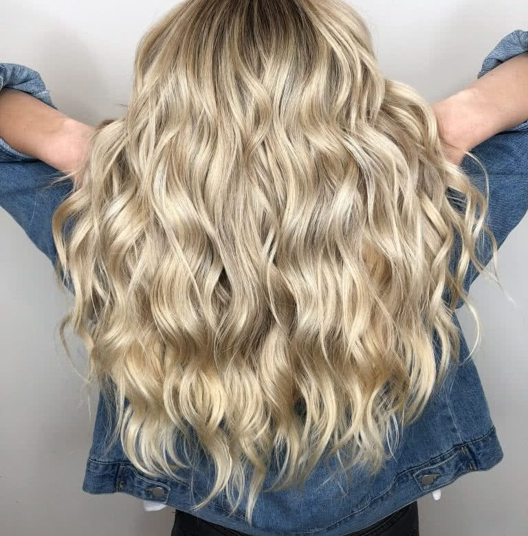 #hairgoals- How to Have Your Best Hair EVER