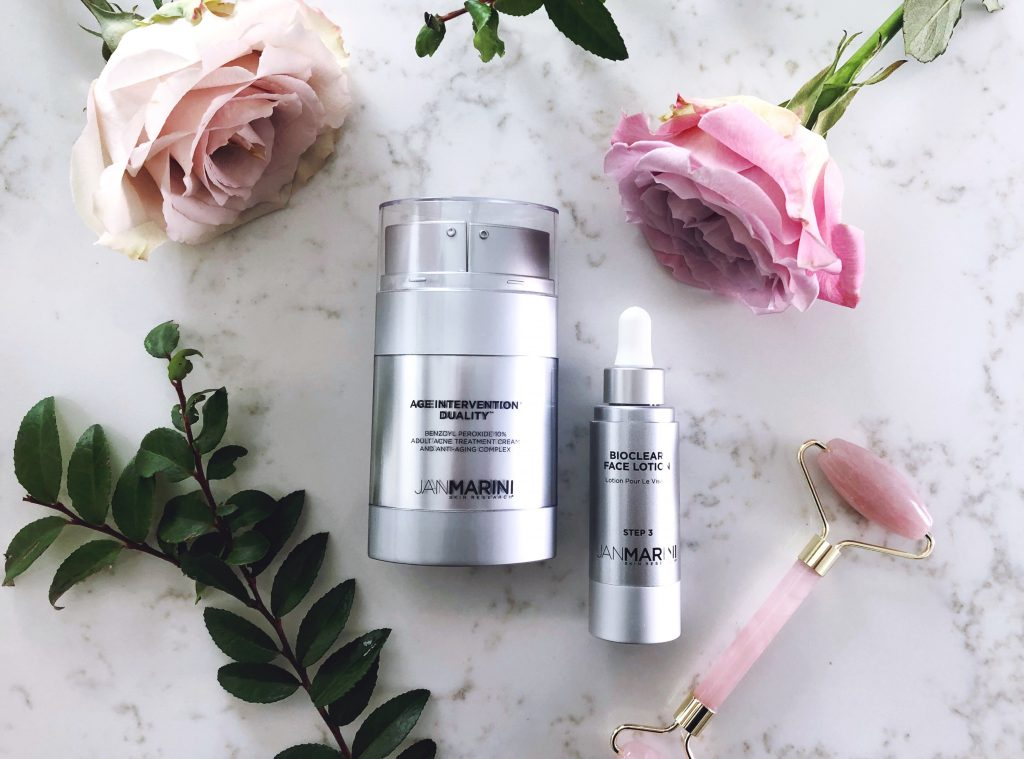 ADULT ACNE – Tips from the Skincare Queen, Jan Marini