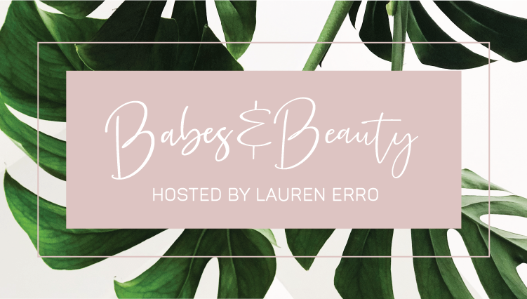 The 2nd Annual Babes & Beauty Event!