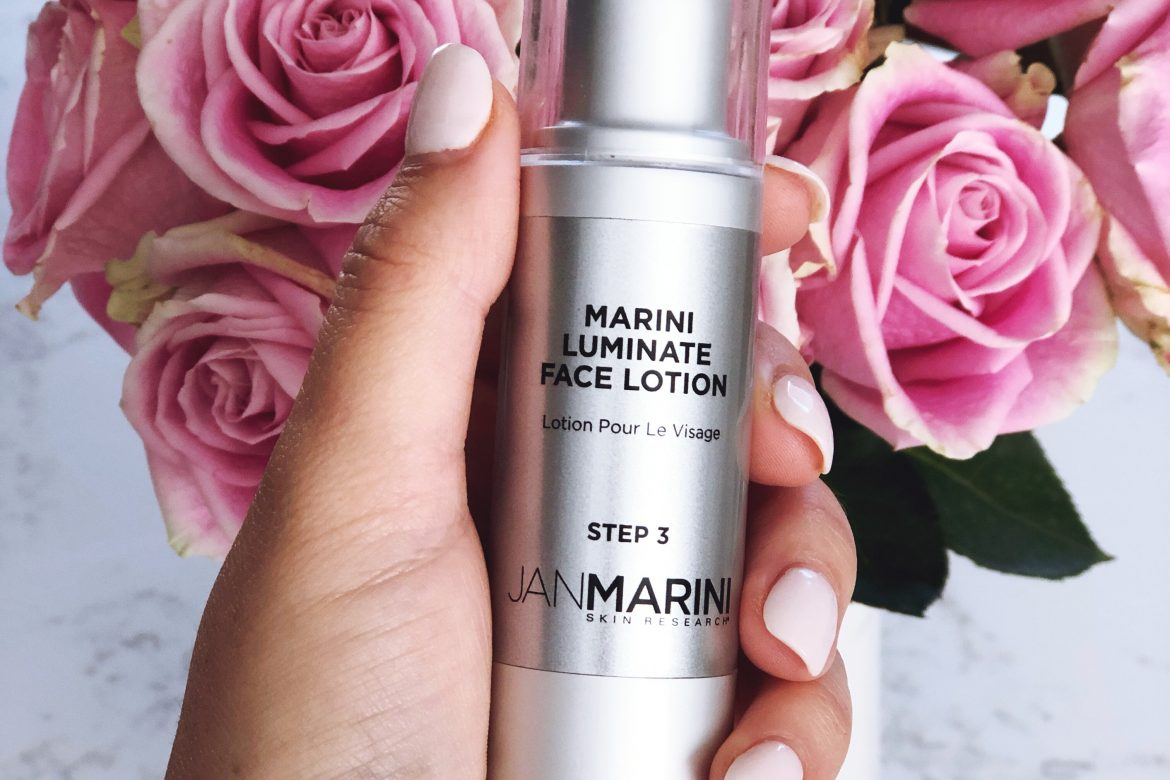 My Review of Jan Marini's Hyperpigmentation Treatment