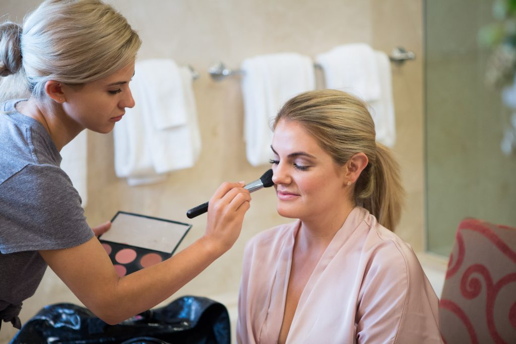 My Wedding Beauty Tips & What I Should Have Done  Differently