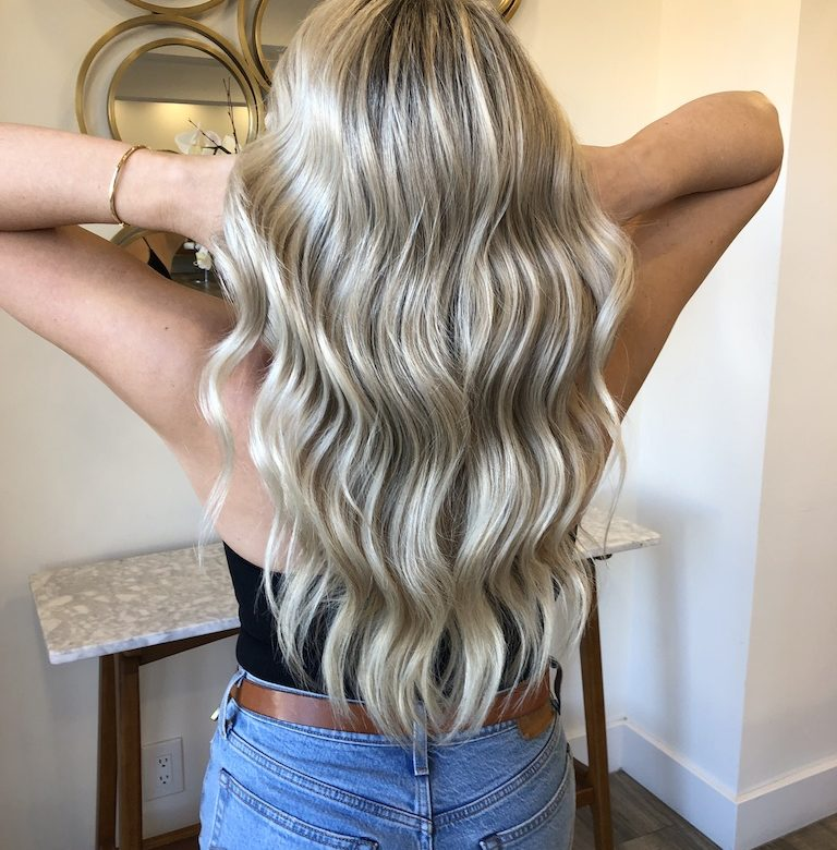 Grow Long Hair by following my tips and tricks!