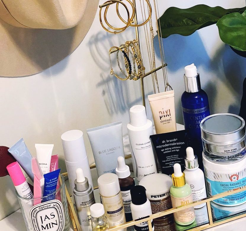 Everything You Need To Know About Types of Exfoliants