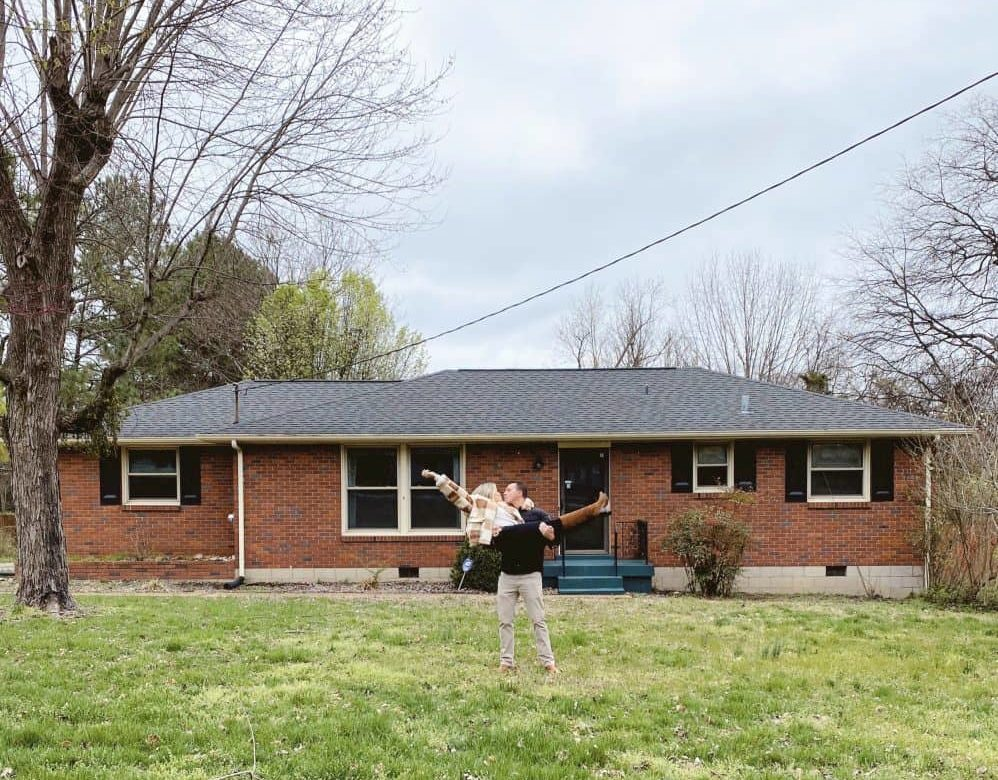 We Bought A Fixer-Upper Home!