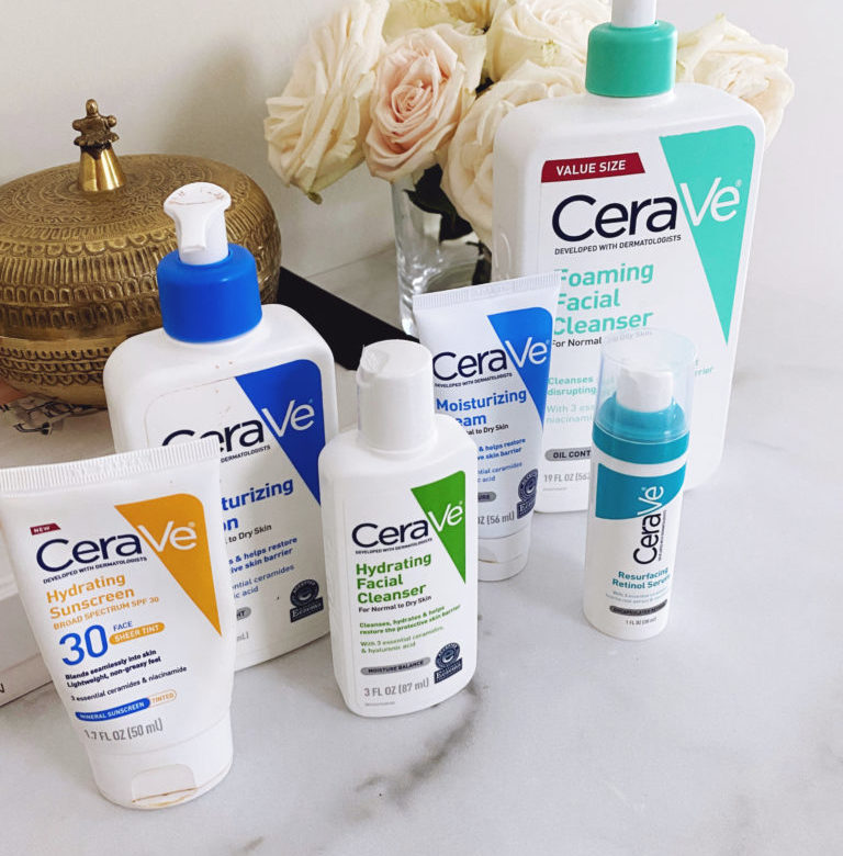 CeraVe Skincare Roundup: What to Buy